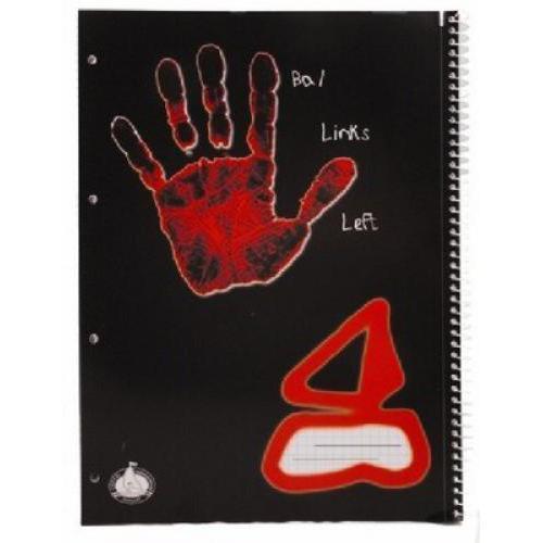Iskolakezdés - füzetek