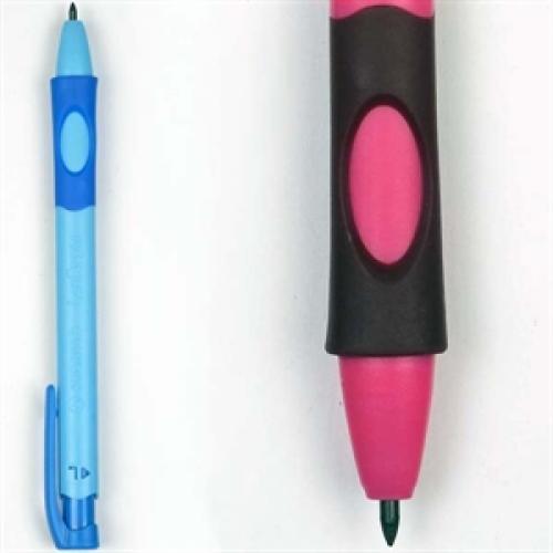 · Balkezes ceruzák
