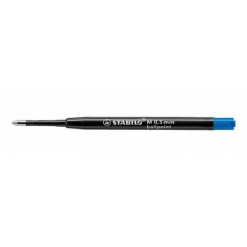 Tollbetét STABILO tollakhoz - kék